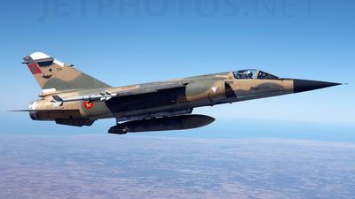159 - Dassault Mirage F1 - Morocco - Air Force
