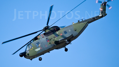 MM81343 - Sikorsky HH-3F Pelican - Italy - Air Force