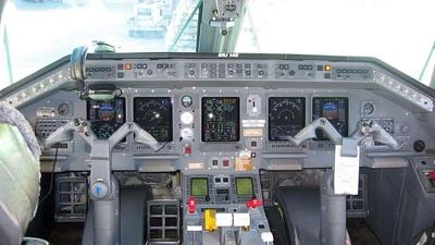 N850MJ - Embraer ERJ-145LR - US Airways Express (Mesa Airlines)