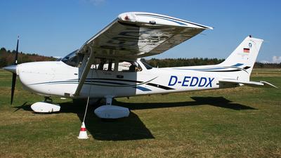 D-EDDX - Cessna 172S Skyhawk SP - Air Hamburg