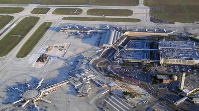 KSAT - Airport - Airport Overview