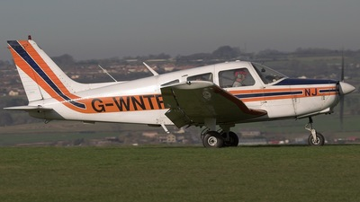 A picture of GWNTR - Piper PA28161 - [287816281] - © Colin Hollywood
