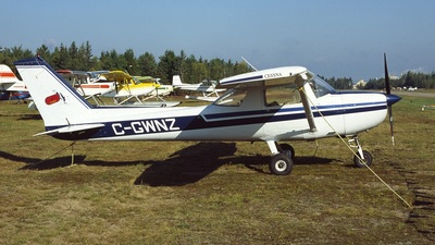 A picture of CGWNZ - Cessna 150M - [15076881] - © Pierre Langlois