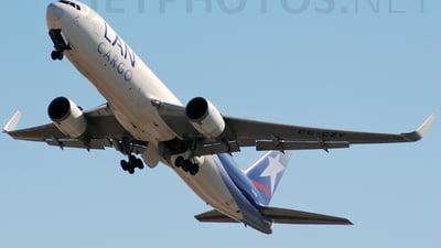 CC-CZY - Boeing 767-316F(ER) - LAN Cargo
