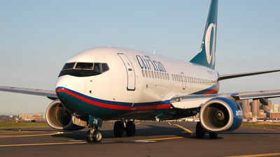N273AT - Boeing 737-76N - airTran Airways