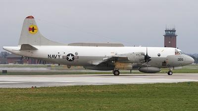 157326 - Lockheed EP-3E Orion - United States - US Navy (USN)