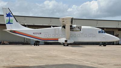 N221LM - Short 360-300 - Roblex Aviation