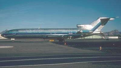 N805EA - Boeing 727-225(Adv) - Eastern Air Lines