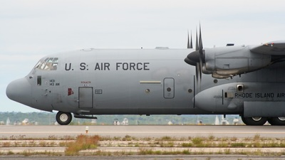 99-1431 - Lockheed Martin C-130J-30 Hercules - United States - US Air Force (USAF)