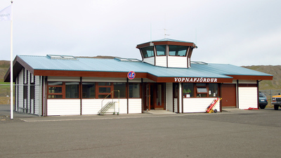 BIVO - Airport - Terminal