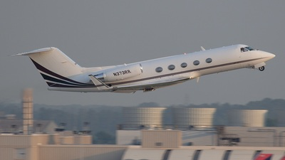 A picture of N373RR - Dassault Falcon 50 - [259] - © Paul Robbins - Nashville Aviation Photographers