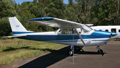 A picture of VHRYP - Cessna 172D Skyhawk - [17249912] - © Lachlan Brendan
