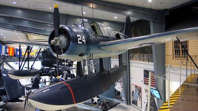5926 - Vought OS2U-3 Kingfisher - United States - US Navy (USN)