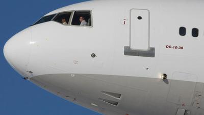 N108AX - McDonnell Douglas DC-10-30 - Omni Air International (OAI)