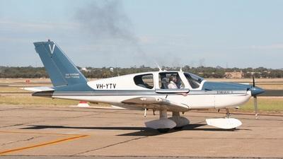 VH-YTV - Socata TB-10 Tobago - BAE Systems Flight Training