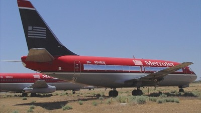 A picture of N248US -  - [] - © David Atkinson