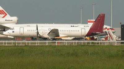 SE-LPU - British Aerospace ATP(F) - West Air Sweden