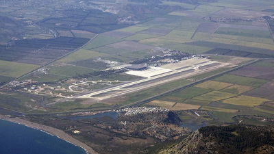 LTBS - Airport - Airport Overview