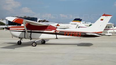 YV2163 - Cessna R182 Skylane RG II - Private