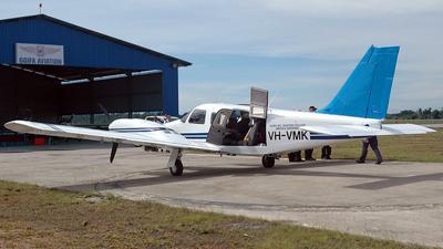 A picture of VHVMK - Cessna T182T Turbo Skylane - [T18209017] - © Edwin Yii