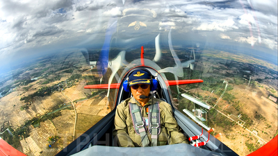 HS-IAY - Extra 300L - International Aviation College - Nakhon Phanom University