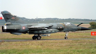 632 - Dassault Mirage F1CR - France - Air Force