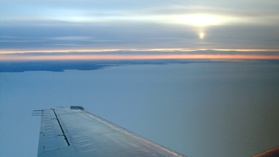 C-FATA - Beechcraft 200 Super King Air - Air Tindi