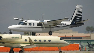 A picture of N690WD -  - [] - © Ralph Duenas - Jetwash Images