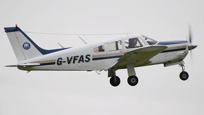 G-VFAS - Piper PA-28R-200 Cherokee Arrow II - Private