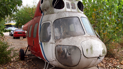 TC-EGE - PZL-Swidnik Mi-2 Hoplite - Red Star Aviation