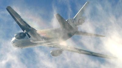 N540AX - McDonnell Douglas DC-10-30 - Omni Air International (OAI)