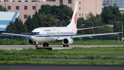 B-5431 - Boeing 737-86N - Air China