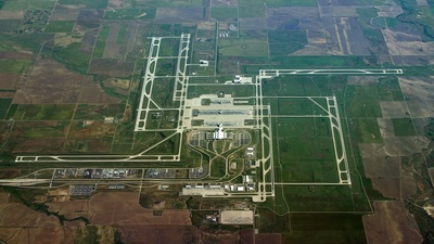 KDEN - Airport - Airport Overview