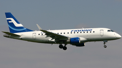 OH-LEM - Embraer 170-100STD - Finnair