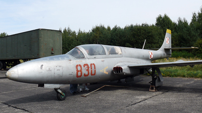830 - PZL-Mielec TS-11 Iskra - Poland - Air Force
