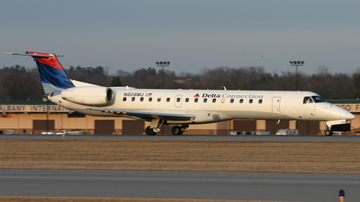 A picture of N828MJ -  - [145218] - © Daniel Evans