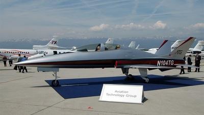 N104TG - ATG Javelin - Private