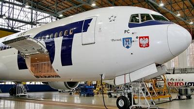 SP-LPC - Boeing 767-35D(ER) - LOT Polish Airlines