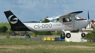 A picture of CSDDO - Cessna A152 Aerobat - [A1520804] - © luisvieira