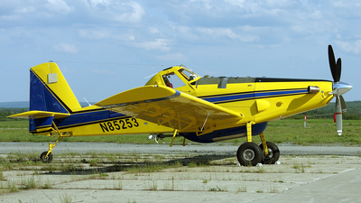 N85253 - Air Tractor AT-802 - Air Tractor