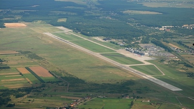 EPKT - Airport - Airport Overview