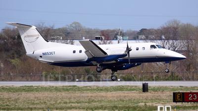 N653CT - Embraer EMB-120ER Bras�lia - ViaAir
