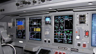 HK-4508 - Embraer 190-100LR - AeroRepública