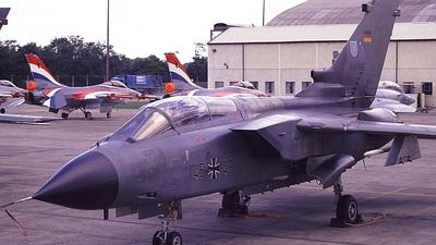 45-49 - Panavia Tornado IDS - Germany - Navy