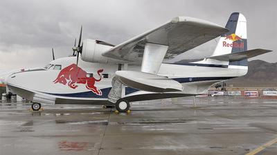 N29853 - Grumman HU-16E Albatross - The Flying Bulls