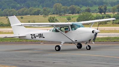 ZS-IRL - Cessna 172N Skyhawk II - Private