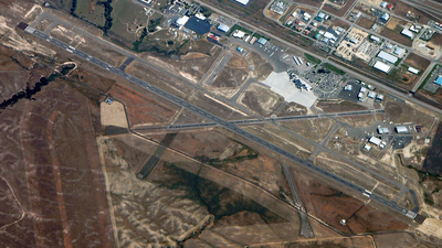 KMSO - Airport - Airport Overview