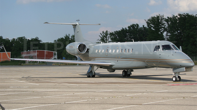 N18BM - Embraer ERJ-135BJ Legacy - Talon Air