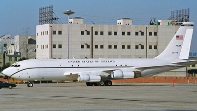 60-0376 - Boeing C-135E Stratolifter - United States - US Air Force (USAF)