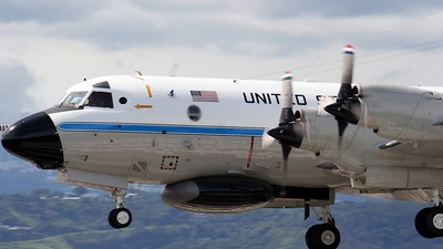 N42RF - Lockheed WP-3D Orion - United States - Department of Commerce